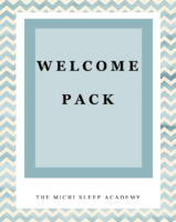 Download your welcome pack