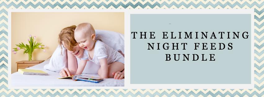 Eliminating night feeds bundle banner